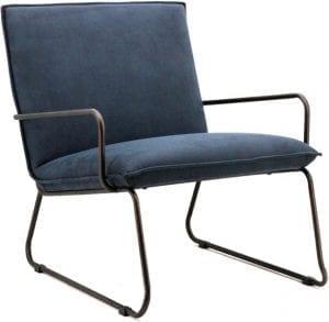 Delta fauteuil van Eleonora, industrieel design van nu!