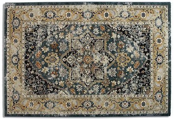 Rabat karpet 5222 blue