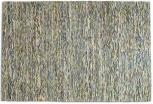 Roskilde karpet blue multi