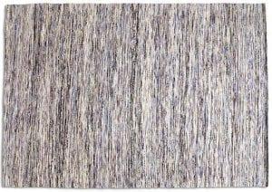 Roskilde karpet purple