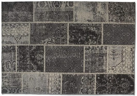Royal karpet grijs Karpetten Feelings Lowik Wonen & Slapen