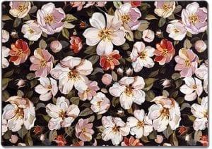 Tucson karpet bloemen - Feelings