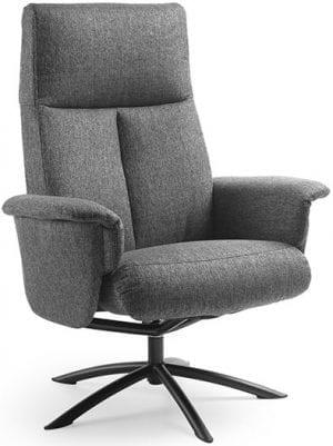 Steijn fauteuil, eigentijdse draaifauteuil van Feelings