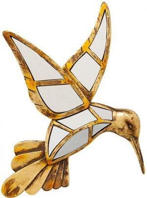 Hummingbird spiegel    Feelings Lowik Meubelen