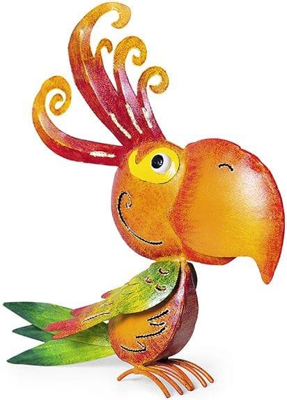 Big head bird   Big head bird 27(h) Feelings Lowik Meubelen