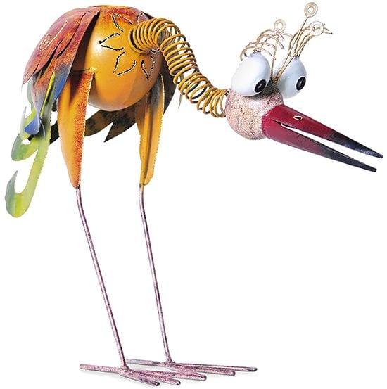 Crazy bird down   Crazy bird down 36(h) Feelings Lowik Meubelen