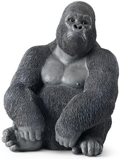 Gorilla   Gorilla 30x28x39(h) Feelings Lowik Meubelen