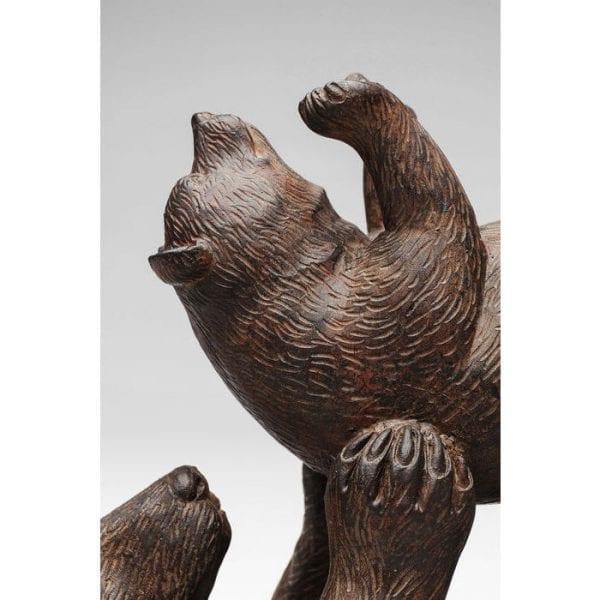 Kare Design Artistic Bears Lift object 66462 - Lowik Meubelen