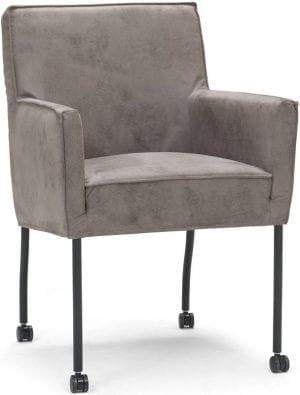 Apeldoorn armstoel van Haveco, top design stoel van Haveco - in stof of leder