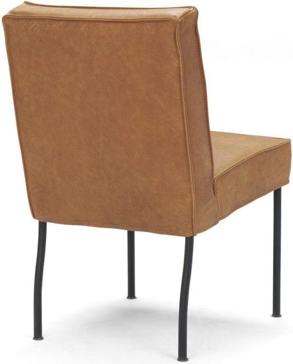Zoeterwoude stoel van Haveco, schitterende eetstoel met een hoogwaardige afwerking