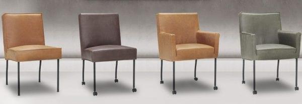 Haveco stoelen, eetkamerstoelen van topkwaliteit en design - Zoeterwoude - Apeldoorn