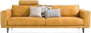 Praia bansktel Henders & Hazel, retro design met een geweldig zitcomfort