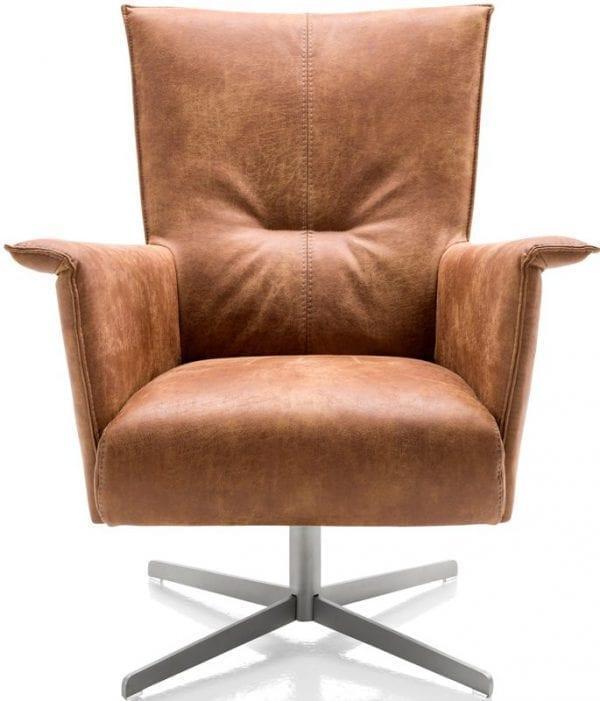 fauteuil hoge rug CAROLA FAUTEUIL Henders & Hazel Lowik Wonen & Slapen