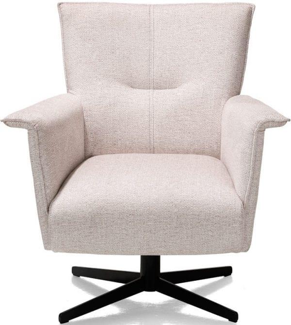 fauteuil lage rug CAROLA FAUTEUIL Henders & Hazel Lowik Wonen & Slapen