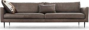 Dutchz 1300 4-zitsbank - schiiterende nederlandse design meubel - meubelen met passie vervaardigd