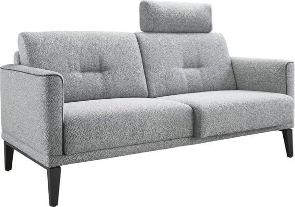 Meribel 2,5-zitsbank INHouse comfortabel wonen