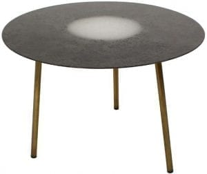 metalen tafel Woonaccessoire IN.HOUSE Accessoires Lowik Meubelen