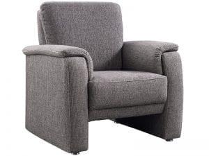Mizano fauteuil FM-Munzer laag