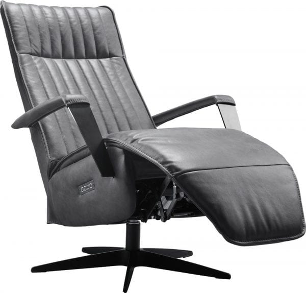 Dalero relaxfauteuil - IN.House - verticaal stiksel