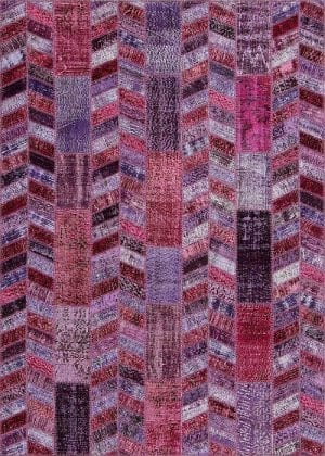 Vloerkleed Patch Collection - 18-004 Rivus -