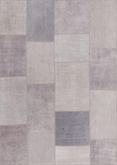 Vloerkleed Patch Collection - 5 - 306 Nieuw - Handgeweven Patchwork-tapijt. Samenstelling: 100% hennep. Rug (gelijmd en genaaid): 100% katoen. Indien niet in voorraad is de levertijd circa 5 weken. Maatwerk mogelijk.