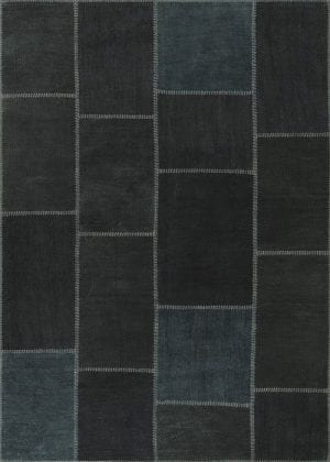 Vloerkleed Patch Collection - 5 - 309 Nieuw - Handgeweven Patchwork-tapijt. Samenstelling: 100% hennep. Rug (gelijmd en genaaid): 100% katoen. Indien niet in voorraad is de levertijd circa 5 weken. Maatwerk mogelijk.