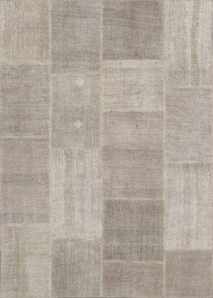 Vloerkleed Patch Collection - 5 - 311 Nieuw - Handgeweven Patchwork-tapijt. Samenstelling: 100% hennep. Rug (gelijmd en genaaid): 100% katoen. Indien niet in voorraad is de levertijd circa 5 weken. Maatwerk mogelijk.
