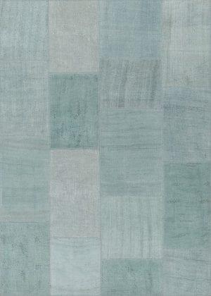Vloerkleed Patch Collection - 5 - 313 Nieuw - Handgeweven Patchwork-tapijt. Samenstelling: 100% hennep. Rug (gelijmd en genaaid): 100% katoen. Indien niet in voorraad is de levertijd circa 5 weken. Maatwerk mogelijk.