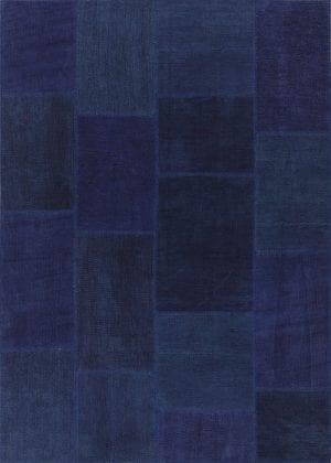 Vloerkleed Patch Collection - 5 - 315 Nieuw - Handgeweven Patchwork-tapijt. Samenstelling: 100% hennep. Rug (gelijmd en genaaid): 100% katoen. Indien niet in voorraad is de levertijd circa 5 weken. Maatwerk mogelijk.