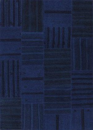 Vloerkleed Patch Collection - 6 - 315 Nieuw - Handgeweven Patchwork-tapijt. Samenstelling: 50% geiten wol + 50% katoen. Rug (gelijmd en genaaid): 100% katoen. Indien niet in voorraad is de levertijd circa 5 weken. Maatwerk mogelijk.