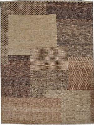 Vloerkleed Shalimar Bretti 49811 - Exclusief Janssens Oriënt design. Handgesponnen wol en vaste kwaliteit.