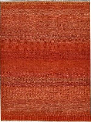 Vloerkleed Shalimar Pampas 49815 - Exclusief Janssens Oriënt design. Handgesponnen wol en vaste kwaliteit.