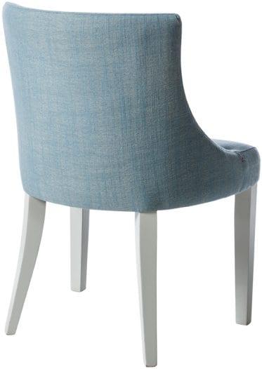Armstoel Soho, stijlvol design uit de Just-Design stoelen collectie
