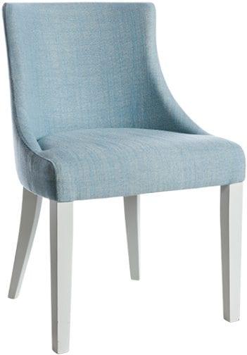 Stoel Ray, stijlvol design uit de Just-Design stoelen collectie