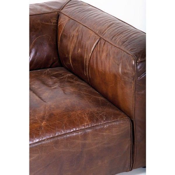 Kare Design Cubetto 3-seater bank 76946 - Lowik Meubelen
