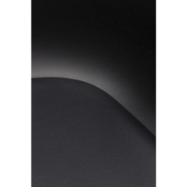 Kare Design Armstoel Bel Air 83863 Materiaal: hoes: 100% polyurethaan gecoat textiel, stoffering: 24 kg / m³ polyurethaan, zitting: polypropyleen, voet / onderstel: staal gepoedercoat, max. 136 kg. laadvermogen, afgeslagen levering, 48 cm zithoogte, onderhoud en reiniging: art. Nr. 25035 Natuurlijke houtonderhoudsolie, art. 25002 Meubelreiniger - Lowik Meubelen