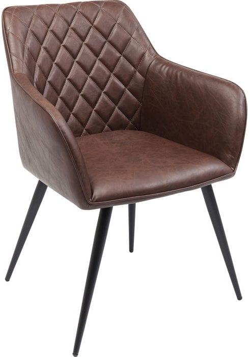 Kare Design San Remo armstoel 83315 - Lowik Meubelen
