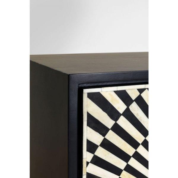 Kare Design Electro barkast 83868 - Lowik Meubelen