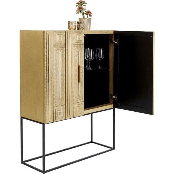 Kare Design Marrakesh barkast 83887 - Lowik Meubelen