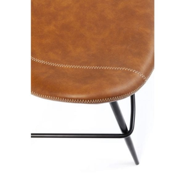 Kare Design Rusty barstoel 80980 - Lowik Meubelen