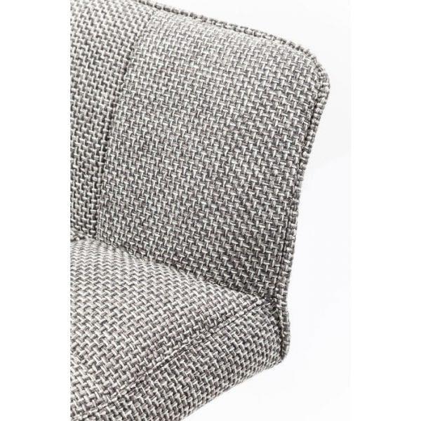 Kare Design Thinktank Base barstoel 80672 - Lowik Meubelen