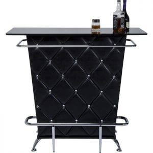 Kare Design Lady Rock Black bar 75900 - Lowik Meubelen
