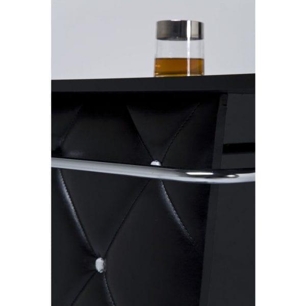 Kare Design Lady Rock Black bar 75900 - Lowik Meubelen