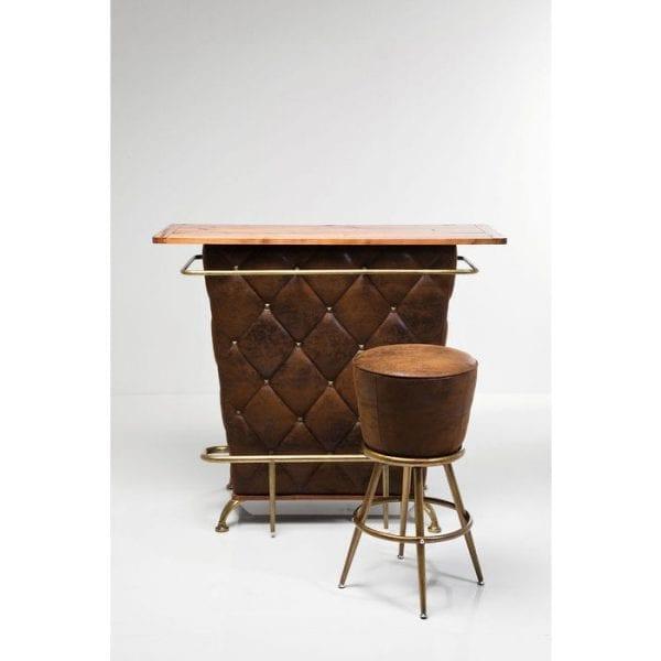 Kare Design Lady Rock Vintage bar 77146 - Lowik Meubelen