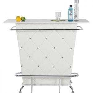 Kare Design Lady Rock White bar 75204 - Lowik Meubelen
