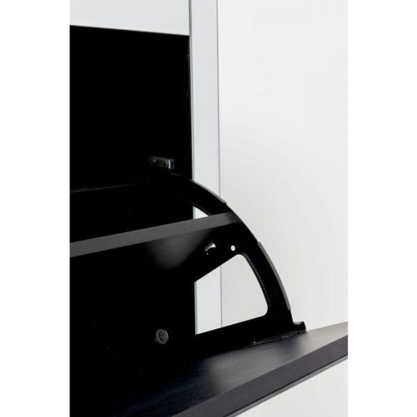 Kare Design Luxury Quattro 146cm schoenenkast 84995 - Lowik Meubelen