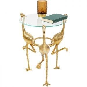 Kare Design Flamingo bijzettafel 84938 - Lowik Meubelen