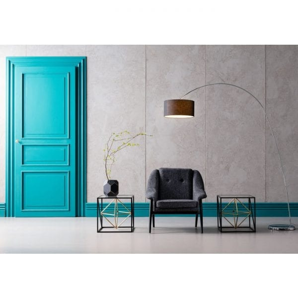Kare Design Prisma 45x45cm bijzettafel 82170 - Lowik Meubelen