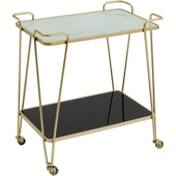 Kare Design Tafel West Coast tray 84550 - Lowik Meubelen