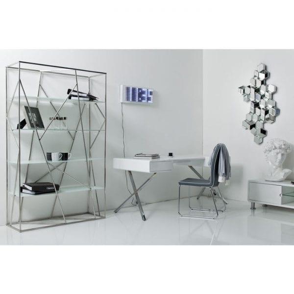tafel Bureau Insider 160x75cm Kare Design tafels - 76216 - Lowik Meubelen